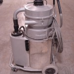 Used Bona Portable Dcs Dust Containment Vacuum For Sale