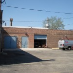 4453 N Elston Parking Lot