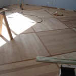 Chicago Hardwood Flooring Showroom