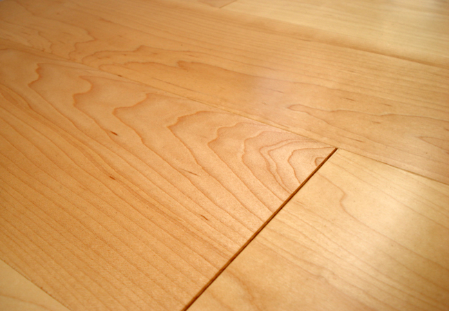 Engineered flooring quality craft engineered flooring for Quality hardwood floors