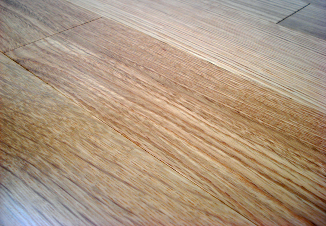 Rift Sawn White Oak Engineered Flooring