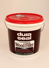 Dura Seal Trowelable Wood Filler