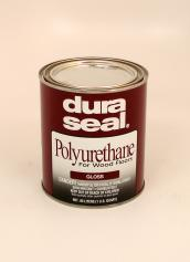 Dura Seal Oil Based Polyurethane Hardwood Floor Finishes