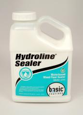 Basic Coatings Water Based Wood Floor Sealers