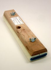 Nottingham Wood Products Blue Nylfoam Water Based Floor Finish Applicators