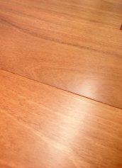 Owens Flooring Santos Mahogany Select Factory Finished Engineered Hardwood Flooring
