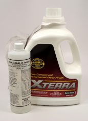 Dura Seal X-Terra Water Based Hardwood Floor Finish