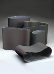 Norton Abrasives Durite Floor Sander Belts 8 Inch x 19 Inch