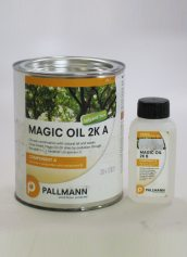 Pallmann Pallmann Magic Oil 2K