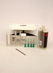 3M Hardwood Floor Epoxy Adhesive Repair Kit