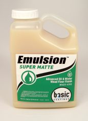 Basic Coatings Emulsion Super Matte