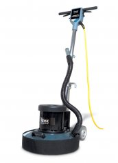 Basic Coatings Floor Dragon 17 Inch Dustless Floor Machine Buffer