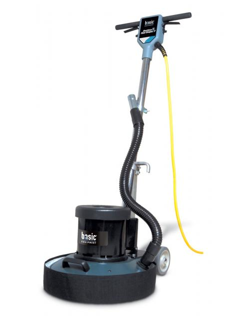 floor machine buffer