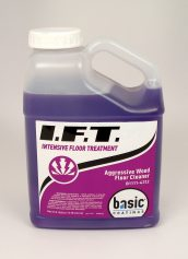 Basic Coatings IFT - Intensive Floor Treatment