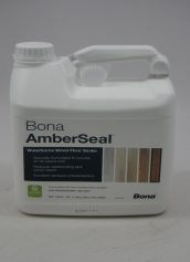 Bona AmberSeal Waterborne Wood Floor Sealer