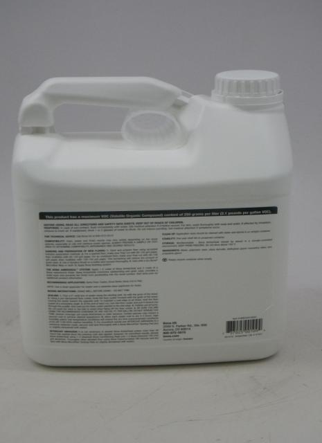 Bona Amberseal Waterborne Wood Floor Sealer Gallon