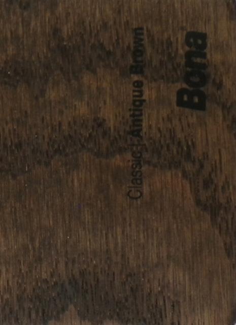 Bona Drifast Quick Dry Hardwood Flooring Stain Antique