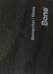 Bona Drifast Quick Dry Hardwood Flooring Stain Ebony Quart