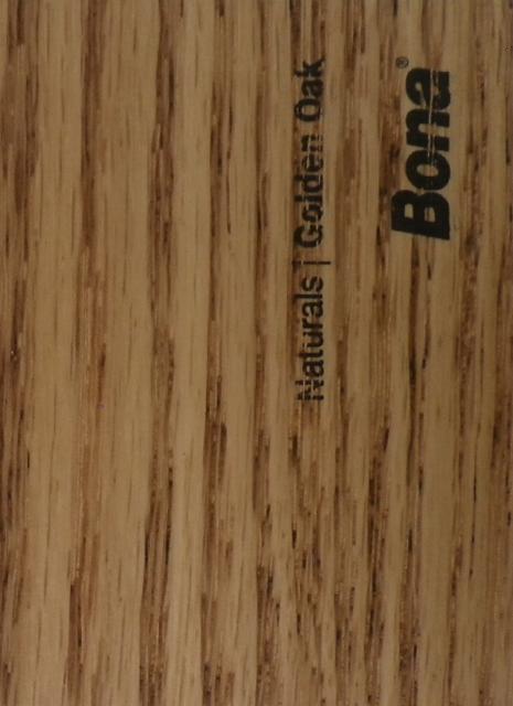 Bona DriFast Quick Dry Hardwood Flooring Stain Golden Oak