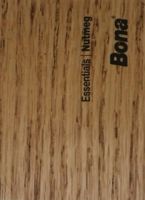 Bona Drifast Quick Dry Hardwood Flooring Stain Nutmeg