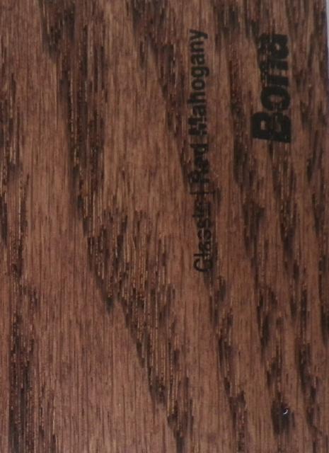 Bona Drifast Quick Dry Hardwood Flooring Stain Red