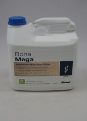 Bona Mega Waterborne Wood Floor Finish Satin