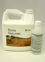 Free Shipping on Bona Naturale Wood Floor Finish