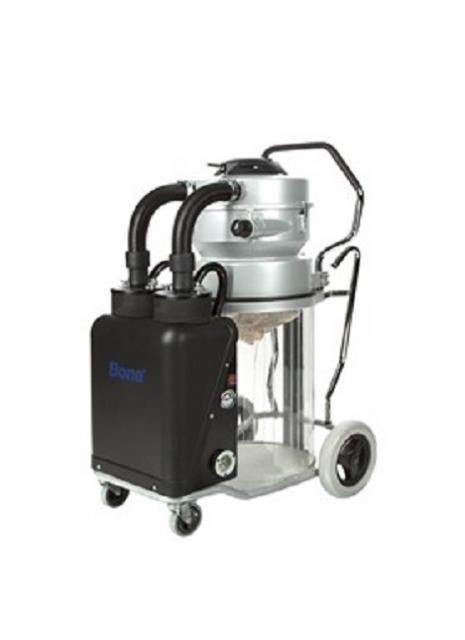 Bona Atomic Portable Dcs 2 0 Dust Containment Vacuum