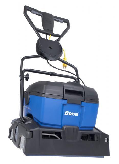 bona clean machine