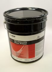 BASF Chemrex Concrete Floor Primer- MasterTop P 220