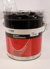 BASF Chemrex CX-941 Trowel Grade Polyurethane Wood Flooring Adhesive