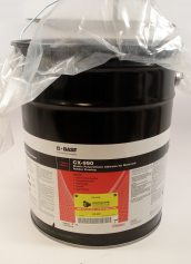 BASF Chemrex CX-990 Polyurethane Wood Flooring Adhesive