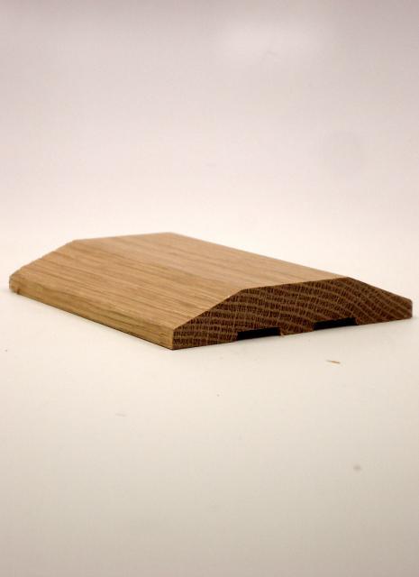 Chicago Hardwood Unfinished Red Oak Threshold 5 8 X 3 5 8