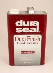 Dura Seal Waxes