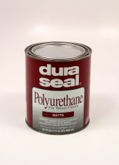 Dura Seal Oil Based Polyurethane Matte