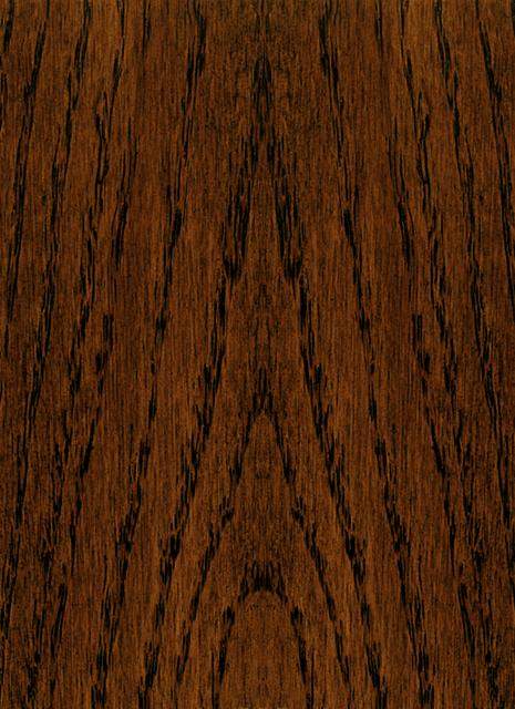 Dark stain wood floors