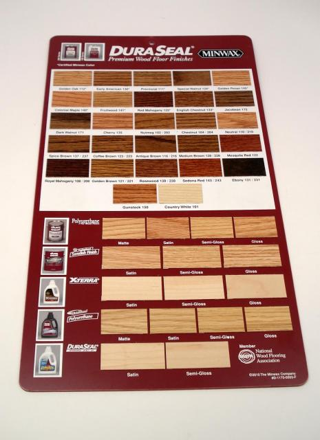 ... Concept Interior Wood Stain Light Oak. on hardwood stain color chart