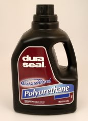Dura Seal Water Based Polyurethane Matte