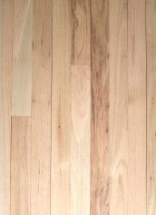 Henry County Hardwoods Unfinished Solid Red Oak Hardwood Flooring #1 Common 3/4 Inch Thick x 2 1/4 Inch Wide