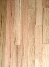 Henry County Hardwoods Unfinished Solid Red Oak Hardwood Flooring #2 Common 3/4 Inch Thick x 2 1/4 Inch Wide