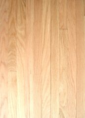 Henry County Hardwoods Unfinished Solid Red Oak Hardwood Flooring Clear Grade 3/4 Inch Thick x 1 1/2 Inch Wide