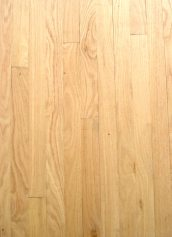 Henry County Hardwoods Unfinished Solid Red Oak Hardwood Flooring Select 3/4 Inch Thick x 2 1/4 Inch Wide