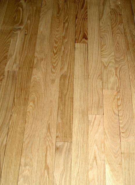 Henry County Hardwoods Unfinished Solid White Oak Hardwood