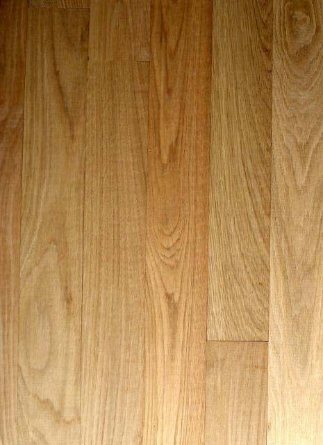 Henry county hardwoods unfinished solid white oak hardwood for Unfinished hardwood flooring