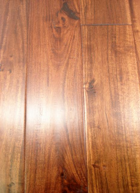 Lw Mountain Hardwood Floors Acacia Golden Topaz One Strip