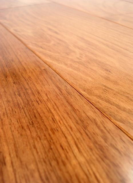 Brazilian cherry brazilian cherry prefinished hardwood floors for Prefinished flooring