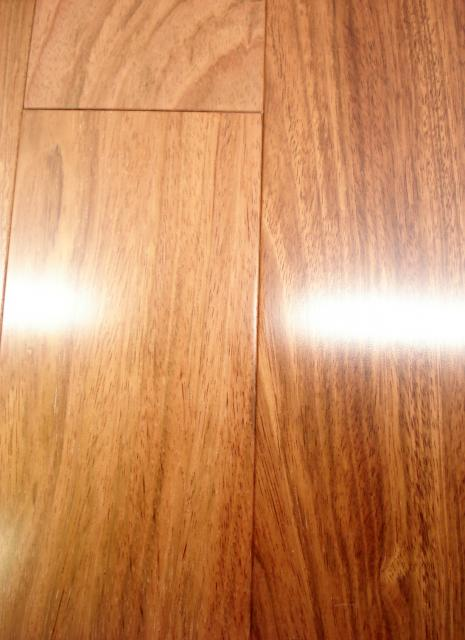 Engineered flooring brazilian cherry engineered flooring for Brazilian cherry flooring