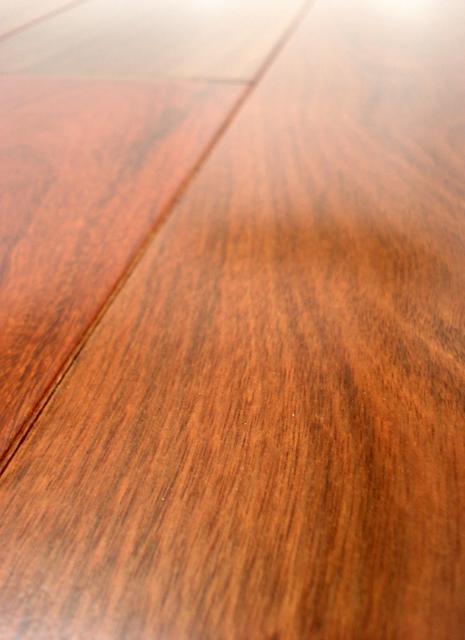 Lw Mountain Hardwood Floors Brazilian Walnut One Strip