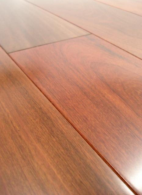 Lw Mountain Hardwood Floors Brazilian Walnut One Strip