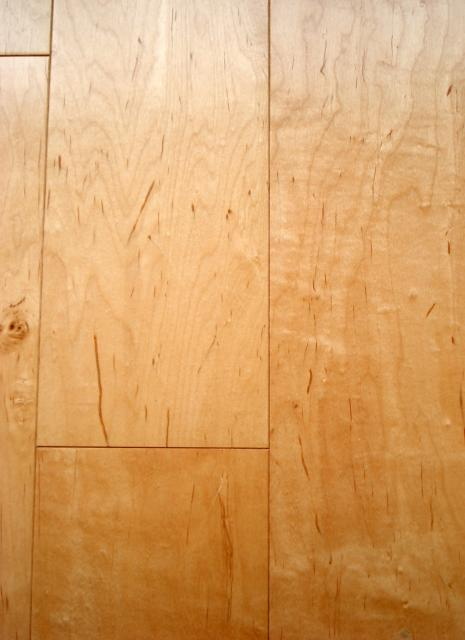 Lw Mountain Hardwood Floors Maple Natural One Strip Click